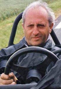 Francis Auguy - Auto Travelling Cascades
