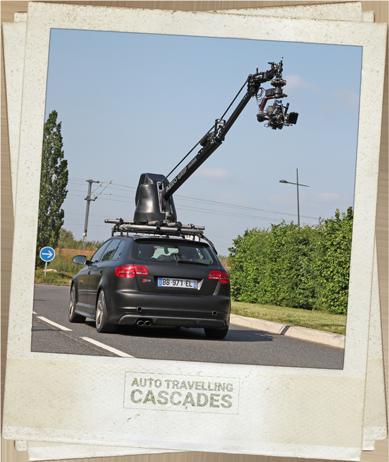 AERO GRIP - Audi S3